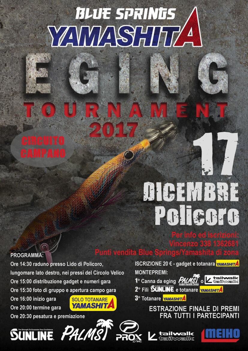 policoro eging tournament