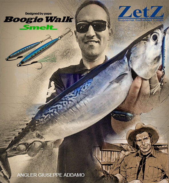 zetz boogie walk smelt