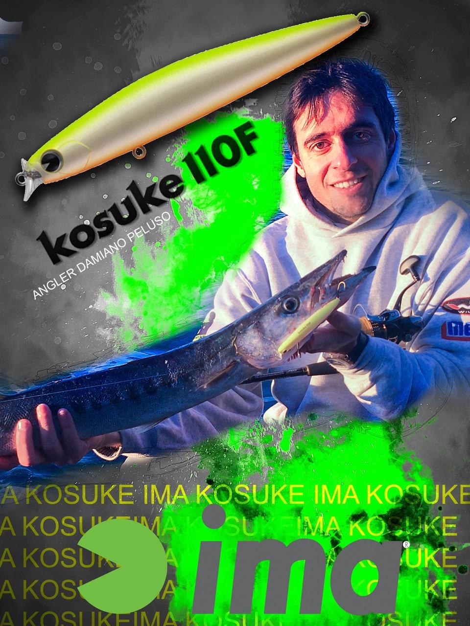 IMA KOSUKE