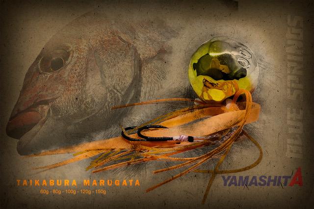 TAIKABURA MARUGATA