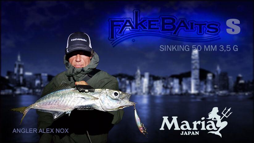 maria fake baits