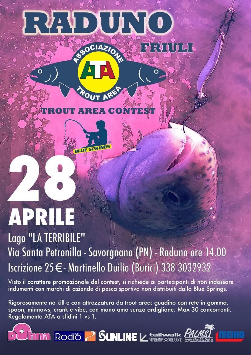 Raduno ATA Friuli Pordenone