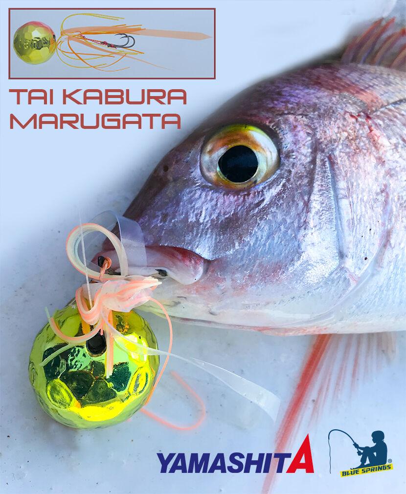 Tai Kabura Marugata
