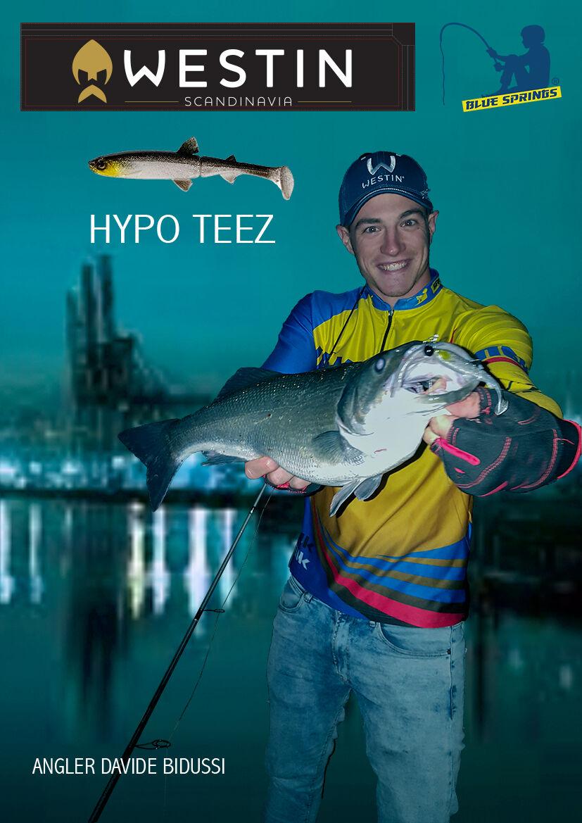 WESTIN HYPO TEEZ