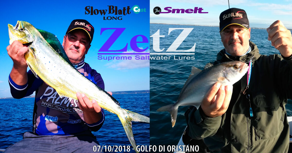 Zetz cast long e thesmelt