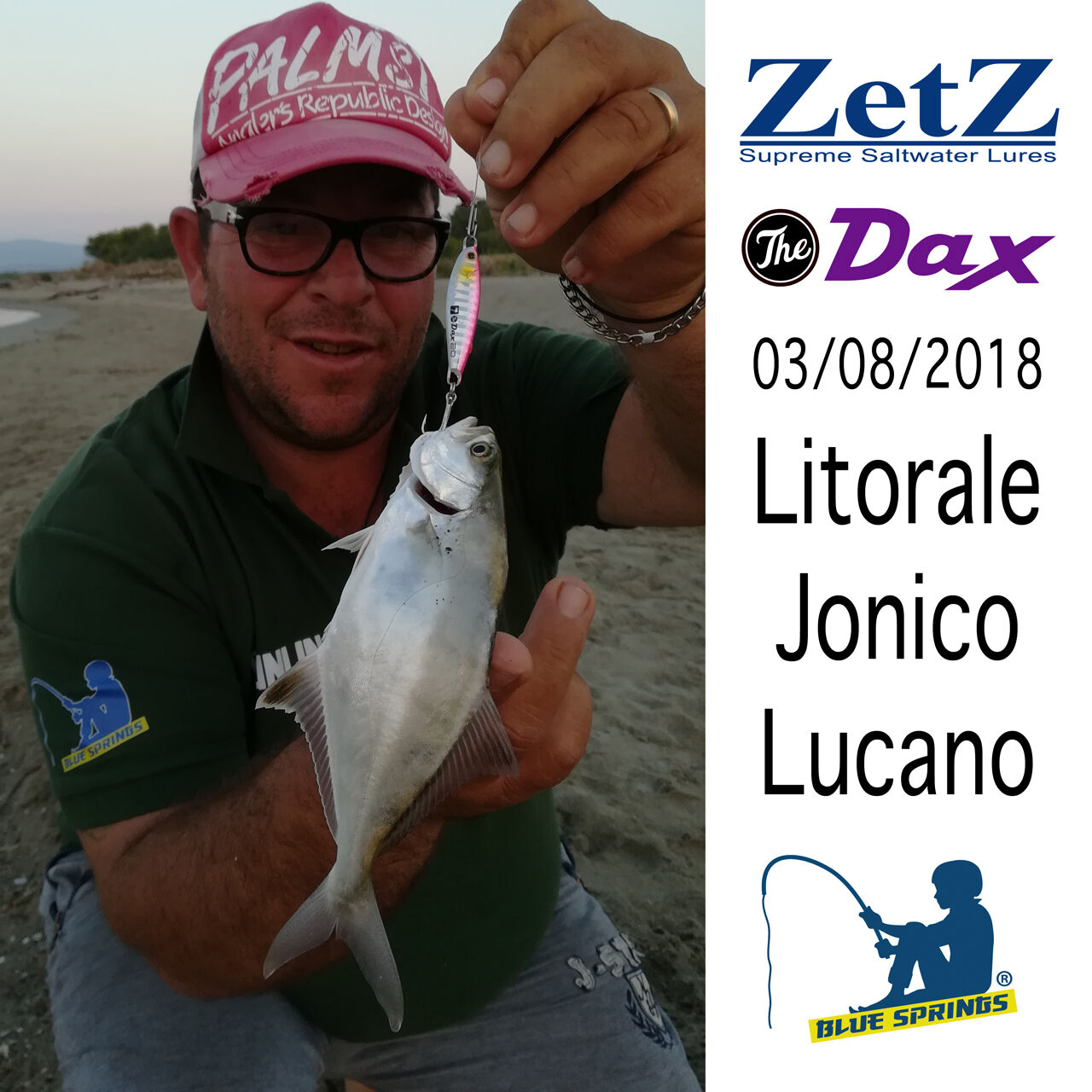 ZetZ TheDax