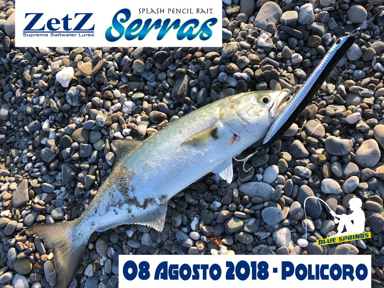 Serras Zetz